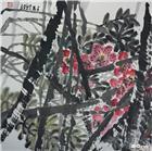 杜鹃花(2)